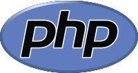 new php logo